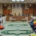واکنش تند کاربران به مراسم جنجالی در شهرداری برازجان!