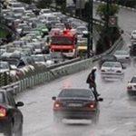 هشدار برای مسافران نوروزی | بارش برف و باران در جادهها!