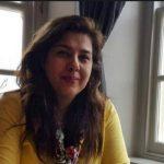 بیانیه مرجان شیخ الاسلامی (ملکه اختلاس) درباره اتهامات جنجالی اش!