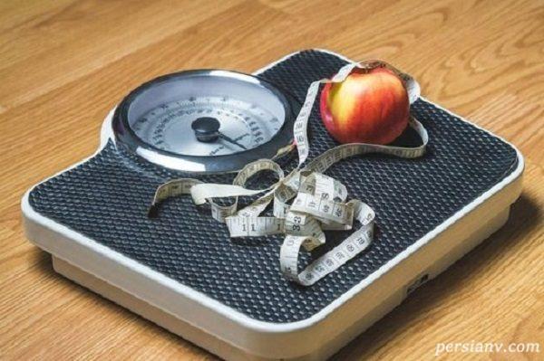 ترفندها و چند خوردنی سالم برای تسریع کاهش وزن!
