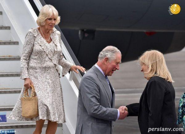 شاهزاده چارلز ولیعهد انگلیس