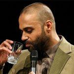 پشت پرده پخش تصاویر غیر اخلاقی در کنسرت حمید حامی!؟