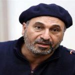 خوشگذرانی لاکچری حمید فرخ نژاد بازیگر سینما