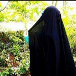 دختران و زنان اسرائیلی با چادر و حجاب!!
