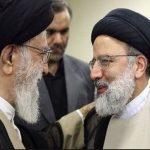 درخواست ابراهیم رئیسی برای ماندن در آستان قدس و پاسخ رهبر انقلاب !