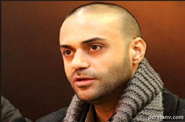 واکنش حمید حامی خواننده ایرانی به پخش تصاویر مستهجن در کنسرتش!!