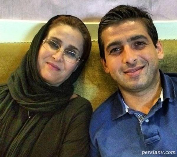 حمید گودرزی بازیگر سینما