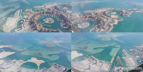 دریای خلیج فارس