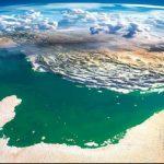 قطر در حال خشکاندن دریای خلیج فارس برای افزایش خاک خود!