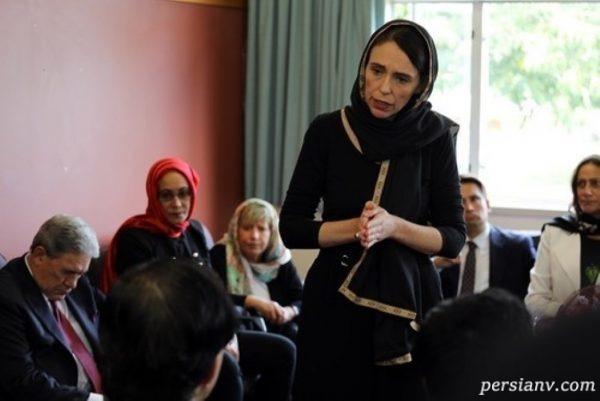 بازار داغ حجاب اسلامی زنان نیوزیلندی غیرمسلمان در فضای مجازی!