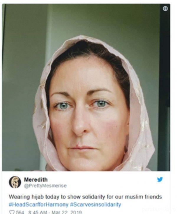 زنان نیوزیلندی