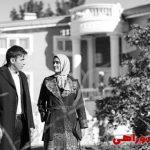 حمید گودرزی حامد سریال بر سر دوراهی : نقش عاشقانه را دوست دارم!