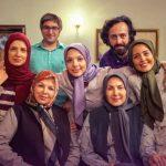 موفقیت سریال تلویزیونی لحظه گرگ و میش در تقلید از سریال های ترکیه ای!
