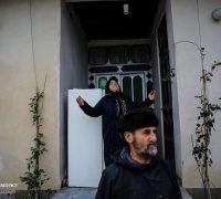 تصاویری از اولین روز نوروز سیل زدگان مازندران را ببینید!!