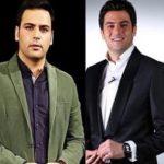 حمله تند علی ضیا مجری ایران به احسان علیخانی | دروغ نگو!!