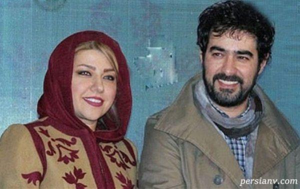 عکس جدید پریچهر قنبری همسر شهاب حسینی در کاشان