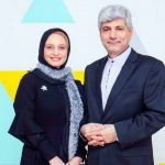 عکس های منتشر شده از مراسم عقد مریم کاویانی و رامین مهمانپرست!