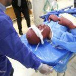 داستان غم انگیز یک قربانی چهارشنبه سوری در جشن تولدش!