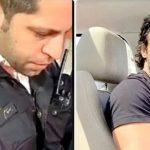 از مأمور پلیس ماجرای فرهاد مجیدی تقدیر شد!
