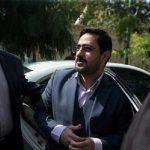 مجازات شلاق سعید مرتضوی با عفو رهبری بخشیده شد!
