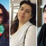 طومار ایرانیان کانادا علیه خاوری و مرجان شیخالاسلامی آل آقا!
