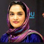 بالن آرزوها خانه میترا حجار بازیگر ایرانی را به آتش کشید!!