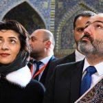 نخست وزیر ارمنستان به همراه همسرش در اصفهان