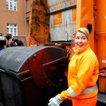 اقدام عجیب خانم وزیر آلمانی به مناسبت روز جهانی زن!