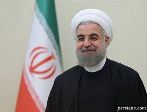 پنکه حسن روحانی در سفر به عراق هم حاشیه ساز شد!