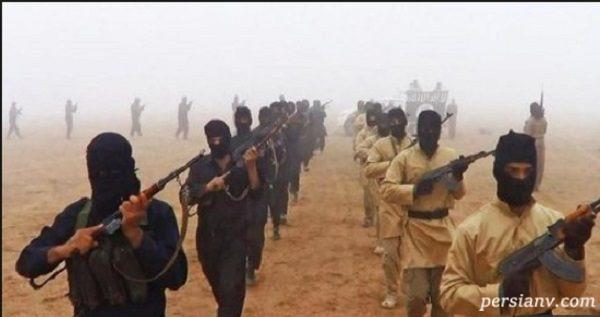 پیام جدید داعش به مقامات ایران : بغداد، تهران یا قم نیست!!