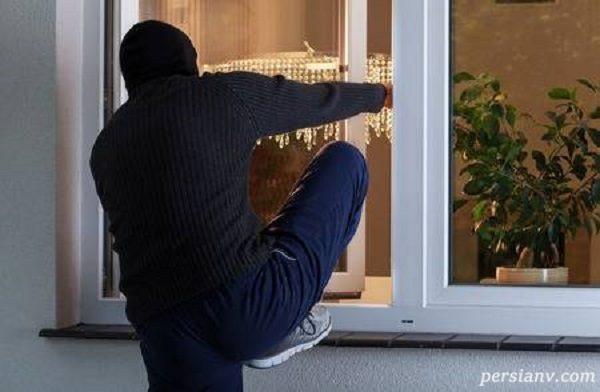 پیشگیری از سرقت در ایام نوروز