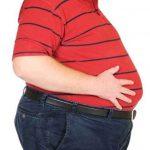 فرمول محاسبه چربی دور شکم | راهکارهایی برای پایان دادن به کابوس چاقی!