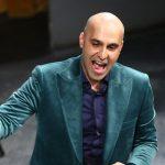 فرزاد حسنی و پرستو صالحی در اولین کنسرت نیما رئیسی!