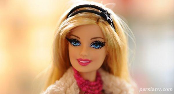 یارا شهیدی , نمونه ایرانی عروسک باربی!