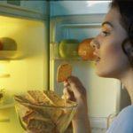 هشدار   خوردن این مواد غذایی قبل از خواب ممنوع!