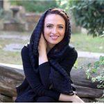 تیپ جدید گلاره عباسی در کنسرت علی زندوکیلی