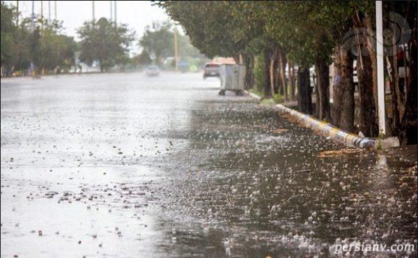 جزئیات ورود سامانه بارشی جدید از امروز