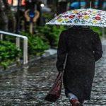 آخرین پیش بینی هواشناسی از آب و هوای کشور تا پایان هفته!