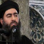 ظهور کم سابقه ابوبکر بغدادی رهبر داعش برای اولین بار!! + عکس