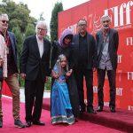 حاشیه های مراسم اختتامیه جشنواره جهانی فیلم فجر ۳۷ + تصاویر
