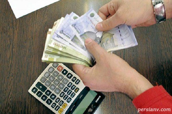 اختلاف دولت و مجلس بر سر افزایش حقوق ۴۰۰ هزار تومانی!!