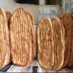 قیمت نان بربری به ۳ هزار تومان رسید!+ قیمت نانهای پرمصرف