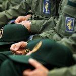 رسمی شدن اقدامات آمریکا علیه سپاه پاسداران
