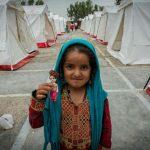 تصاویری جدید از امدادرسانی به سیل زدگان هیرمندی!