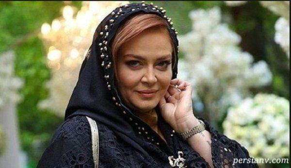بهاره رهنما بازیگر ایران : آسیبهای سیل اخیر به این زودی برطرف نمیشود!