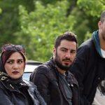 واکنش نوید محمدزاده به درخشش بهرام افشاری بازیگر ایرانی