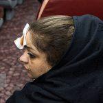 تصاویری از تصادف اتوبوس مسافری در مسیر تهران به ارومیه!
