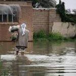 تصویری از کلاس شناور در استان خوزستان