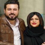 تولد دختر محسن کیایی در یک سالگی اش!
