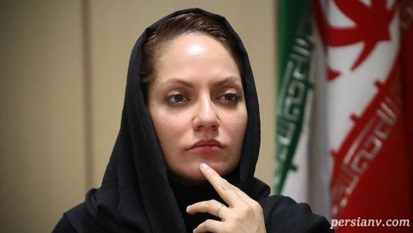 واکنش تند کاربران به توییت جدید مهناز افشار | خانم افشار مگه ایرانی نیستی!؟